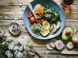 zbilansowana dieta w stylu samuraj