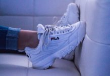 fila ugly shoes
