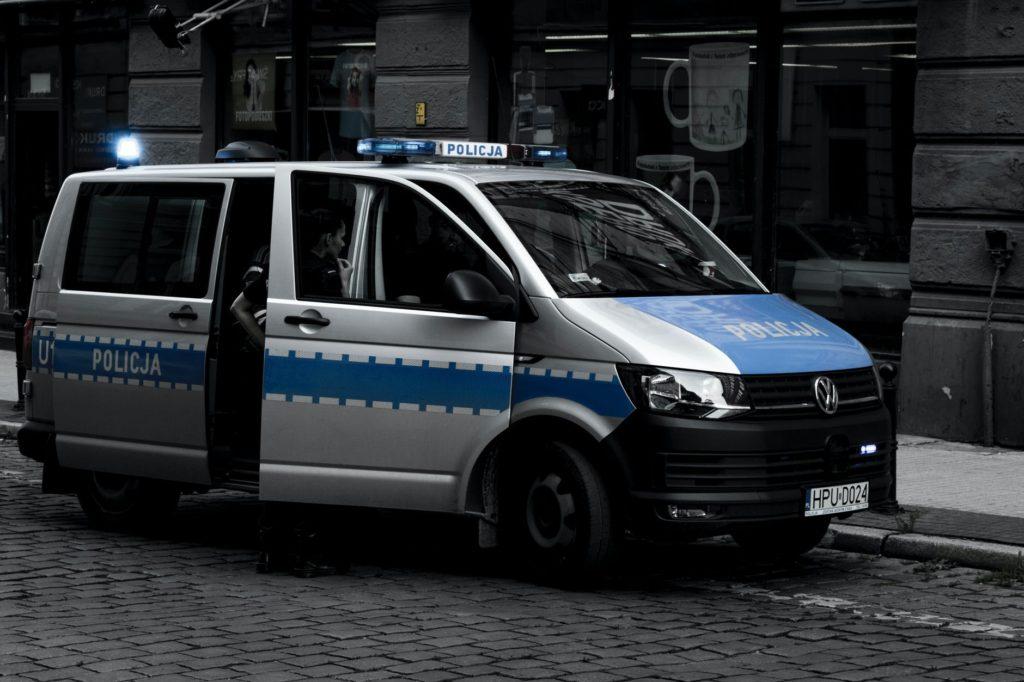 kontrola drogowa policji dokumenty