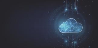 grafika przechowywanie danych w chmurze