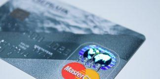 karta kredytowa master card