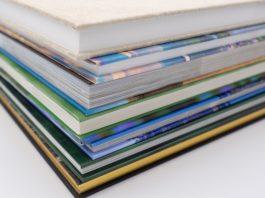 Książki, podręczniki, annały, albumy, wydawnictwa, wydania, sztywna oprawa,