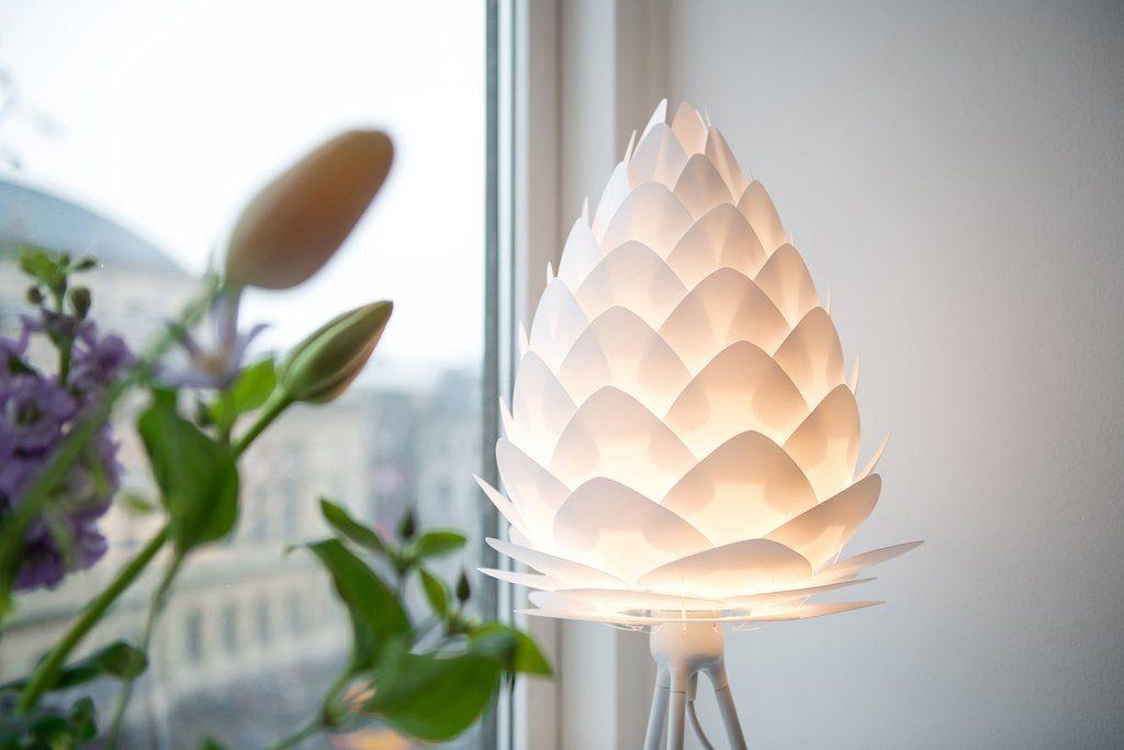 Lampa Umage, model Conia