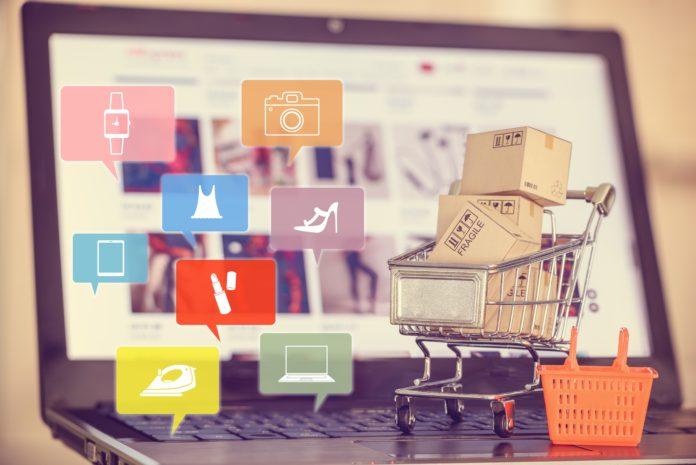platforma do zakupów internetowych