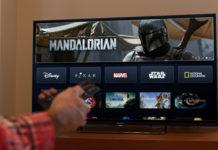 The Mandalorian w telewizji