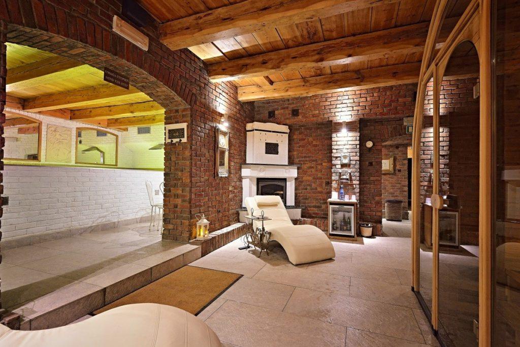 relaks w strefie saun bydgoszcz