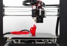 technologia druku 3d