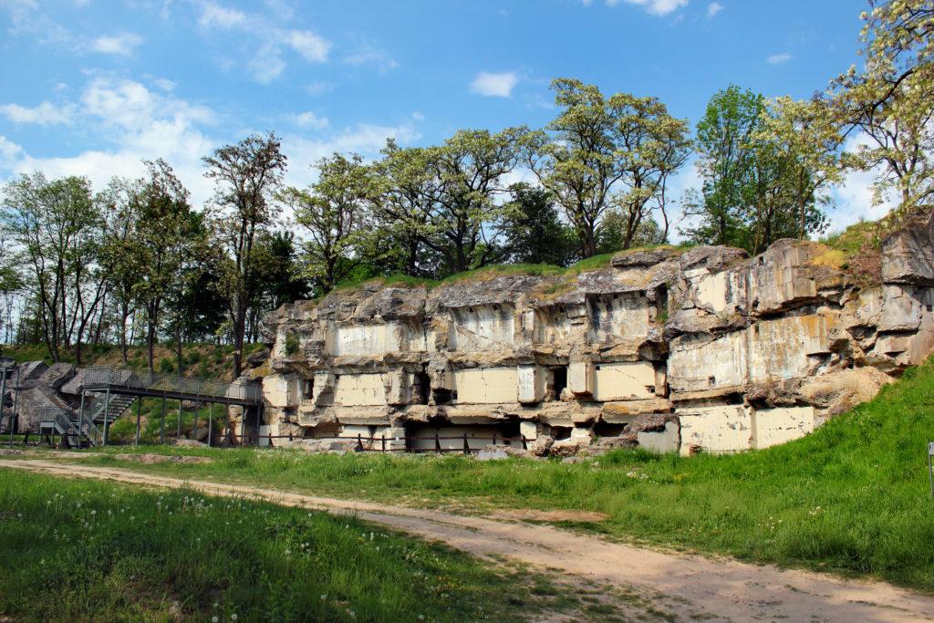 Fort XIII San Rideau, Przemyśl