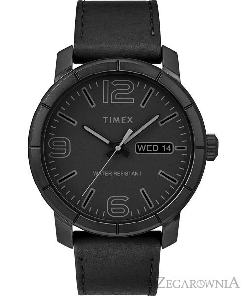 Estetyczny Timex Mod 44