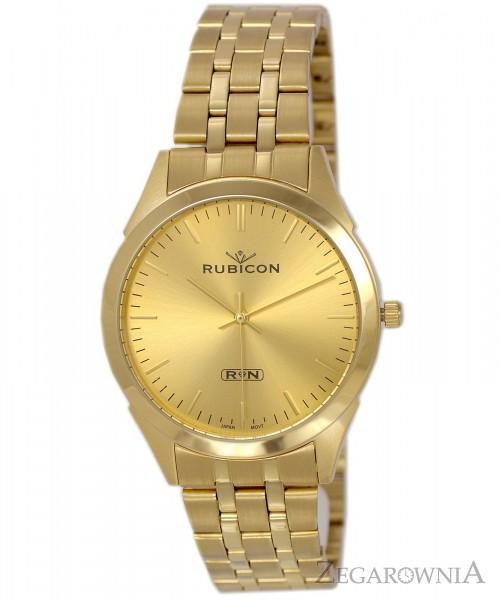 Zegarek męski Rubicon Classic
