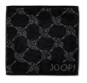 ręcznik czarny ręcznik frotte czarny JOOP!