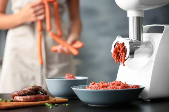 Najlepsza maszynka do mielenia mięsa – najważniejsze cechy