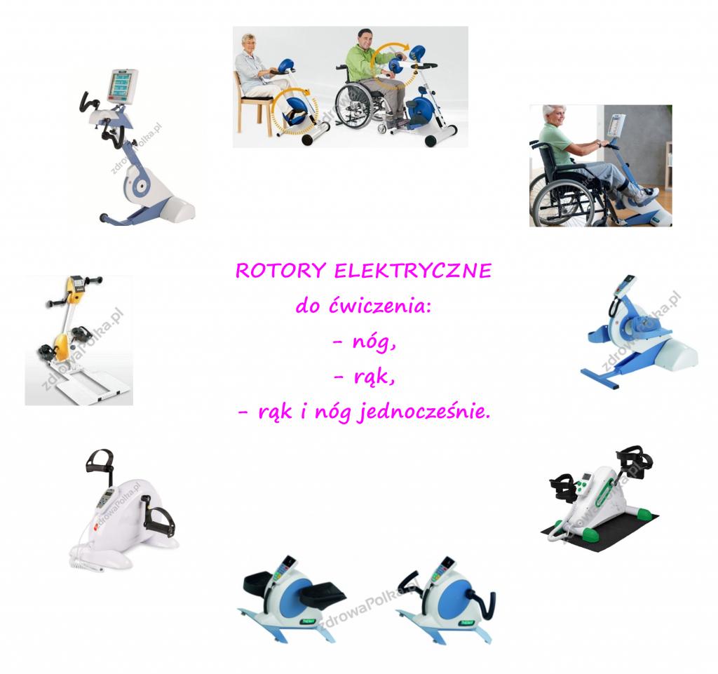 Rotor rehabilitacyjny – do czego służy