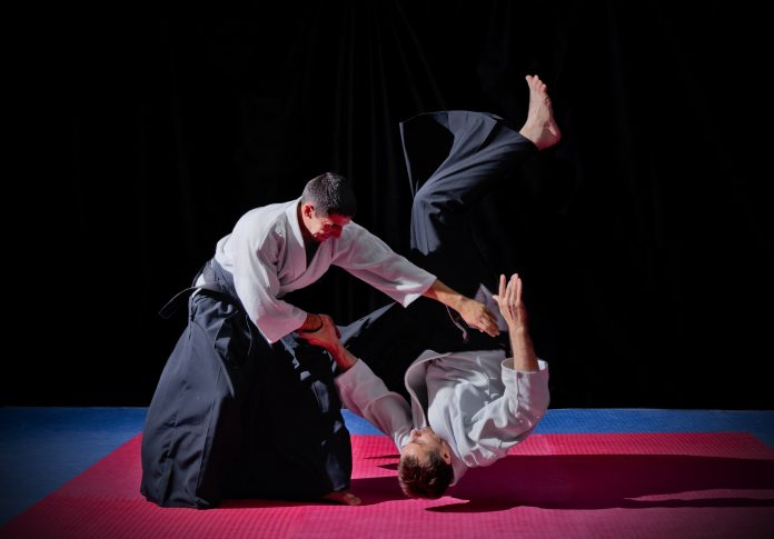 aikido walka