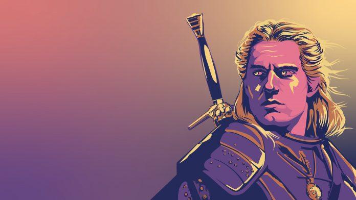The Witcher Netflix Geralt de Rive