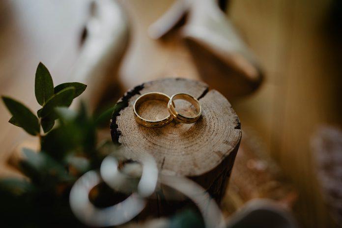 Obrączki, wesele, ślub, wedding