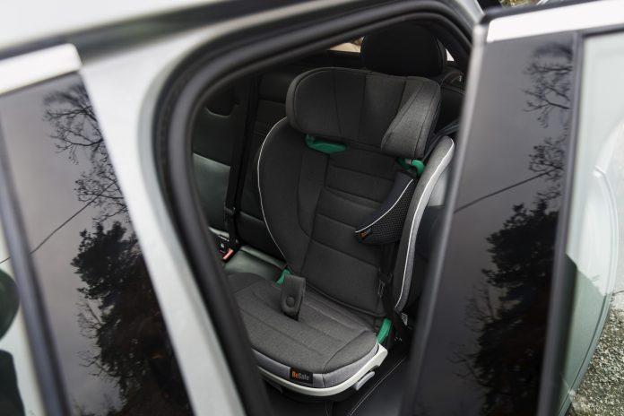 fotelik samochodowy