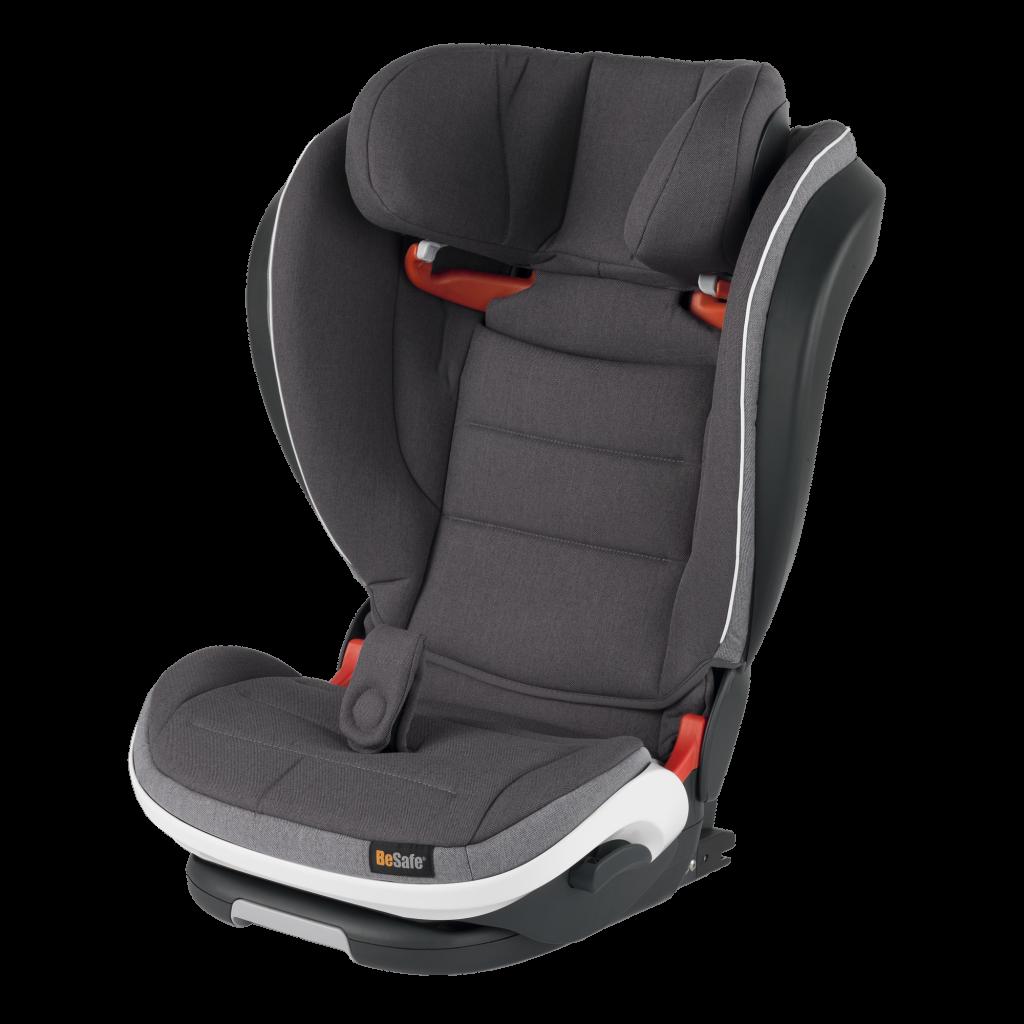 fotelik samochodowy ISOfix