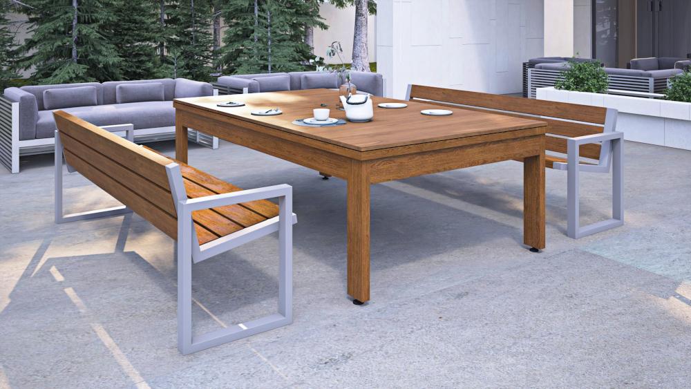 stół bilardowy 3 w 1