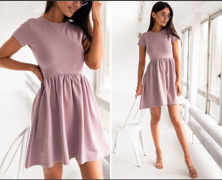 sukienka dla kobiety szczupłej