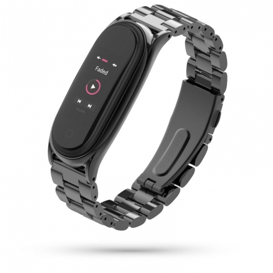 Tech-Protect Stainless Xiaomi Mi Band 6