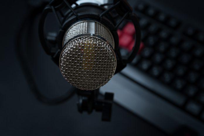 mikrofon do nagrywania treści w internecie