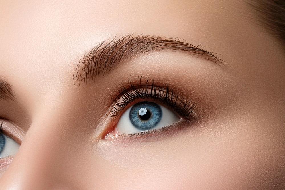 kolorowe soczewki kontaktowe