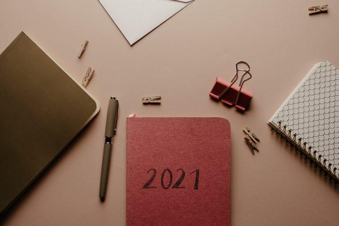 planer organizer