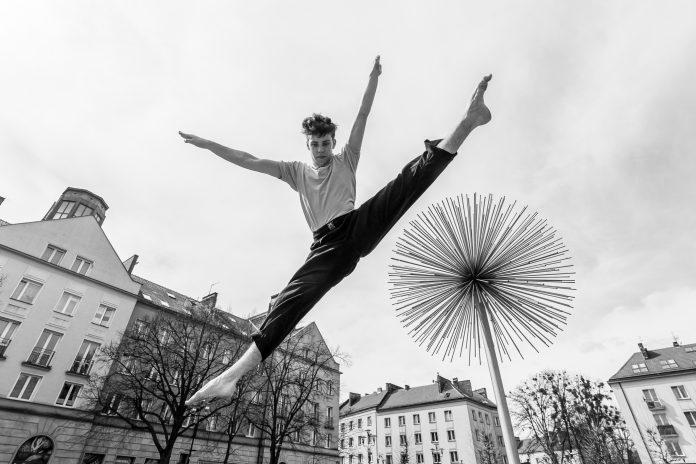 Śląsk Taneczny – wernisaż wystawy fotografii, Grzegorz Krzysztofik, Tychy