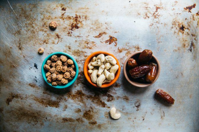 źródła kwasu foliowego w diecie