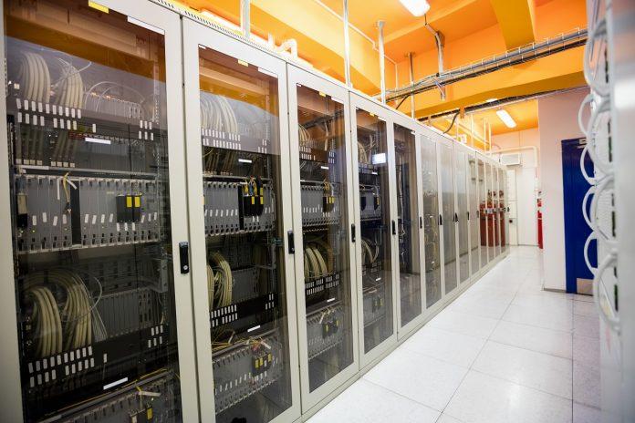 kolokacja serwerów