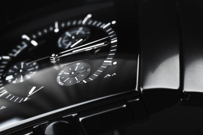 zegarek ceramiczny